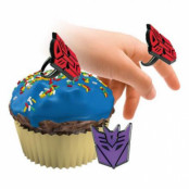 Transformers Muffinsringar