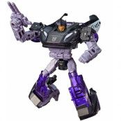Transformers Siege War for Cybertron - Barricade Deluxe Class