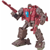 Transformers Siege War for Cybertron - Flywheels (Skytread) Deluxe Class