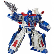 Transformers Siege War for Cybertron - Ultra Magnus Leader Class