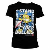 Transformers - Stand Against Bullies Girly Tee, Girly Tee