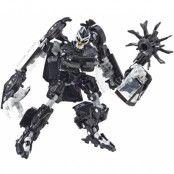 Transformers Studio Series - Barricade Deluxe Class - 28