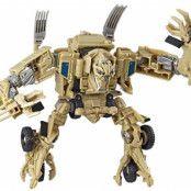 Transformers Studio Series - Bonecrusher Voyager Class - 33