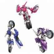 Transformers Studio Series - Chromia, Arcee & Elita-1 Deluxe Class - 52