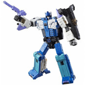 Transformers - Titans Return Leader Overlord