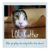 LOL-Katter Bok