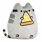 Pusheen-kuddar Pizza