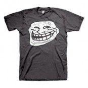 Trollface T-shirt - Large