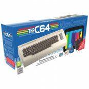 C64 Full Size Spelkonsol