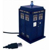 Doctor Who USB Hubb Tardis