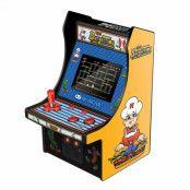 My Arcade, Mini Arkadspel - BurgerTime