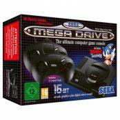 Sega Mega Drive Mini Spelkonsol