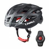 Livall Smart Cykelhjälm BH60SE