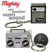 Mighty Mini Speaker
