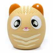 Mini Animal Bluetooth Speaker Katt