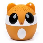 Mini Animal Bluetooth Speaker Räv