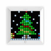 PIXOO DIY Pixel Art Frame Vit