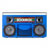Vooni Boombox Blå