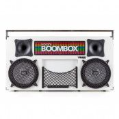 Vooni Boombox Vit