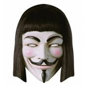 Pappmask  V for Vendetta