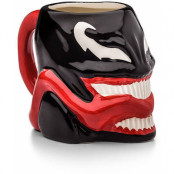 Marvel - Venom 3D Mug