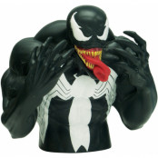 Marvel - Venom Bust Bank