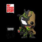 POP Marvel Max Venom Groot 25 cm