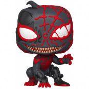 POP! Vinyl Marvel - Venom (Miles Morales)