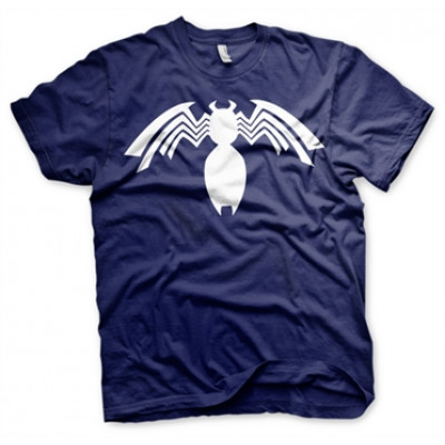 Venom Icon T-Shirt, Basic Tee