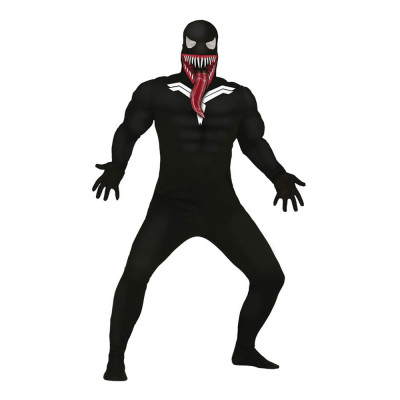 Venom Budget Maskeraddräkt