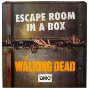 Escape Room in a Box - The Walking Dead