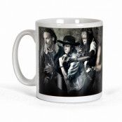 The Walking Dead Cast Official Mug
