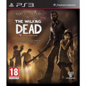 The Walking Dead GOTY Edition