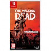 The Walking Dead The Final Season