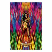 DC Comics, Maxi Poster - Wonder Woman 1984