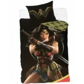 Licensierat DC Comics Wonder Woman Bäddset