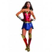 Wonder woman  deluxe-L