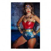 Wonder Woman Kroppssmycke