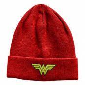 Wonder Woman Mössa - One size