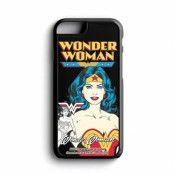 Wonder Woman Phone Cover, Accessories