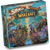 Small World of Warcraft - Boardgame