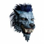 World of Warcraft Worgen Deluxe Mask