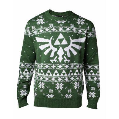 Jultröja Nintendo Zelda Hyrule