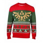 Jultröja The Legend Of Zelda, SMALL