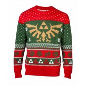 Jultröja The Legend Of Zelda, XL