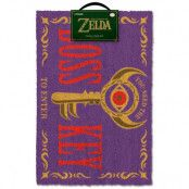 Legend of Zelda -  Boss Key Doormat