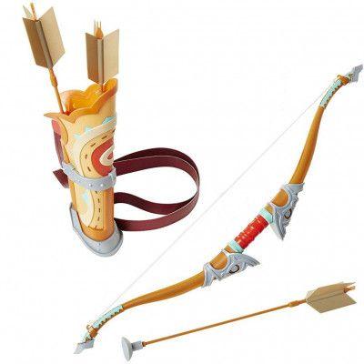 Legend of Zelda - Traveler's Bow and Arrow Cosplay Replica