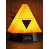 Legend of Zelda - Triforce 3D Light