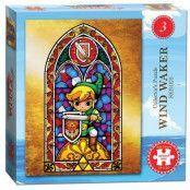 Legend of Zelda - Wind Waker Puzzle Ver. 3