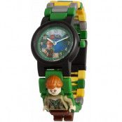 LEGO Jurassic World - Claire Minifigure Link Buildable Watch